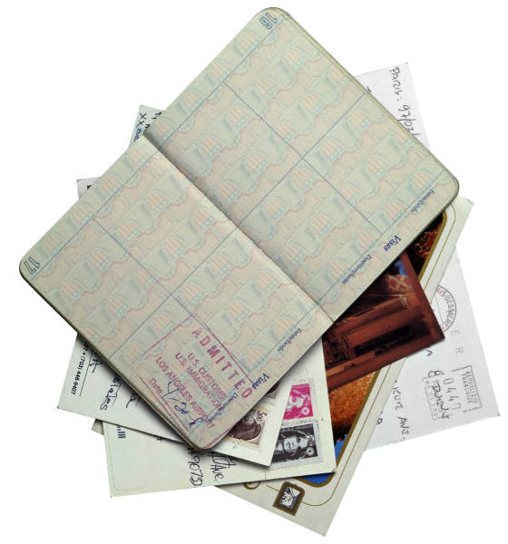 Open passport