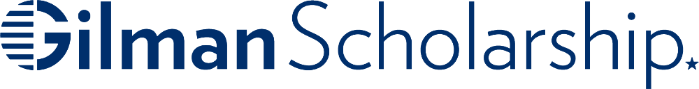 Logo for the Benjamin A. Gilman International Scholarship