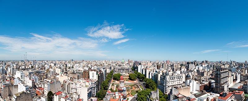 Congreso de la nación argentina, Bueno Aires, Argentina